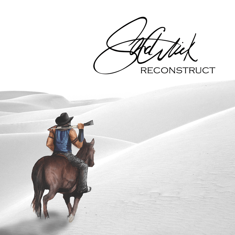 Dutch post rock artist 'Sandwick' announces the forthcoming release of his captivating album 'Reconstruct' out on 13 March 2020