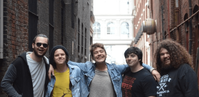 NSE BRAND NEW: 'Your Best Friend' deliver an accomplished Alt-pop sound with real heart and emotion