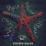 "NEW SOUND EXPRESS ROCK COVERS OF 2020: Portland's alternative 'Golden Halos' unleash an epic, majestic, grand and glamorous wall of guitar sound with their music video and cover of Prince's classic ""When You Were Mine"""