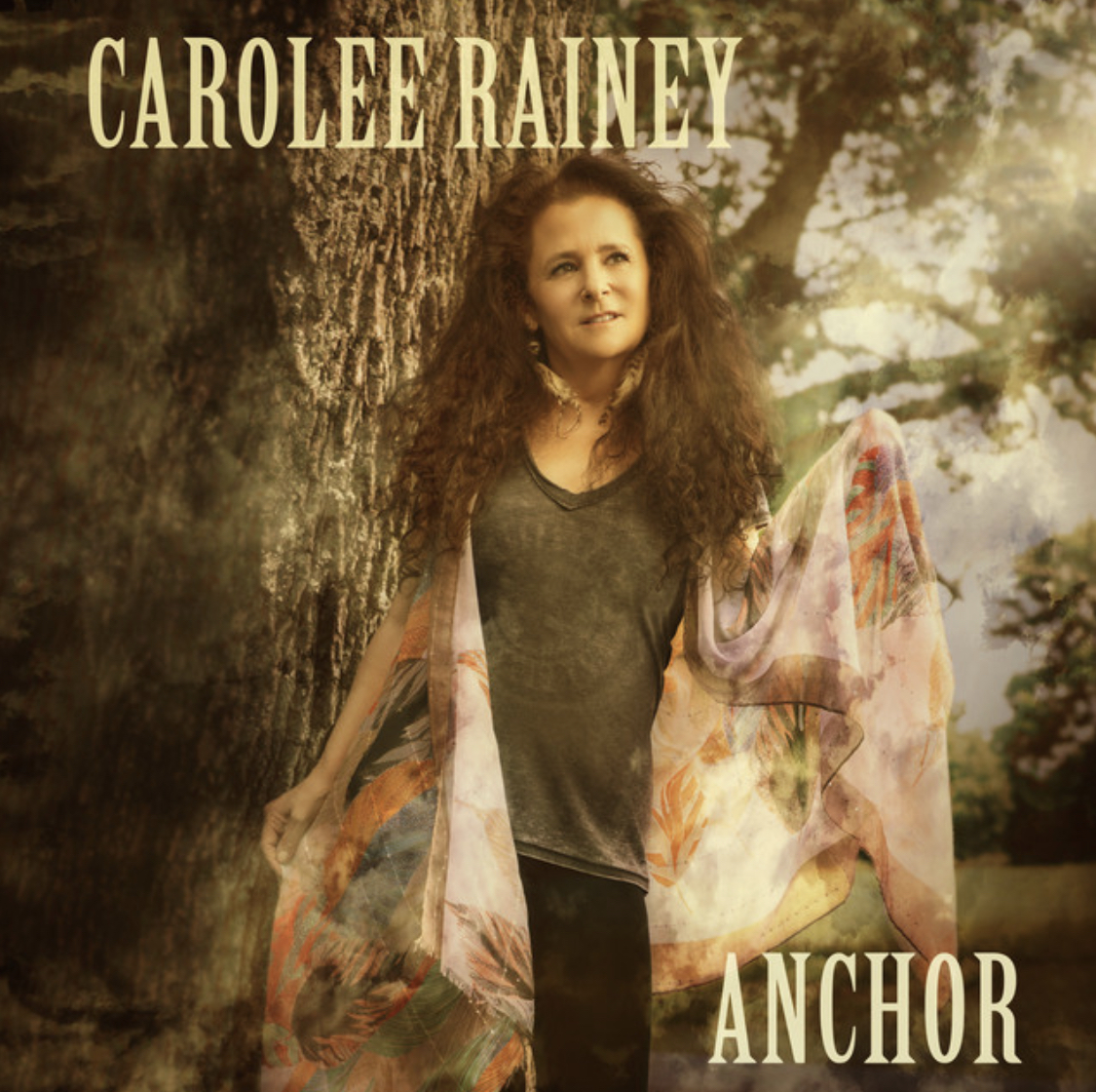 Carolee Rainey's song 'ANCHOR' deeply speaks to anyone who's ever felt abandoned. After such an occurrence it can truly feel paralyzing to carry on with life.