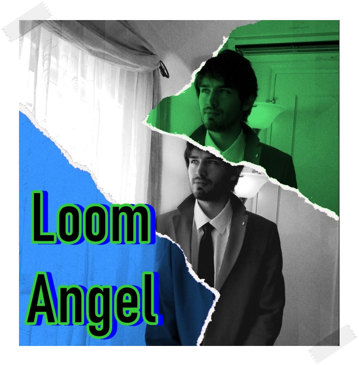 The new album 'Lyricals' from Loom Angel directs consciousness toward realizing divine realities of Heaven on Earth