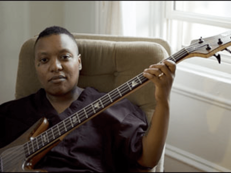 Fret Peeves: Ndegeocello gets bitter on her new disc.