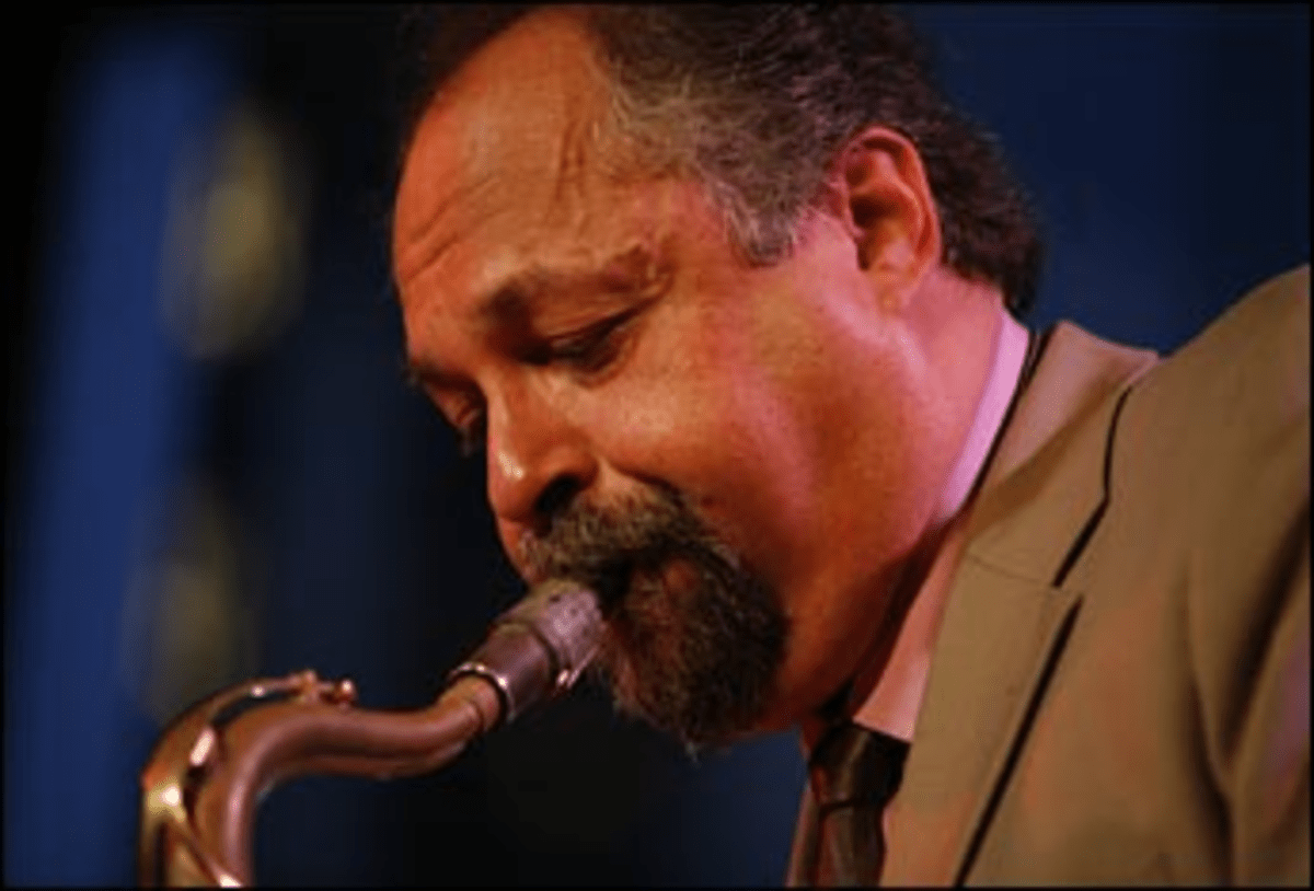 Best of Reed: Lovano?s sax keeps the strings at bay.