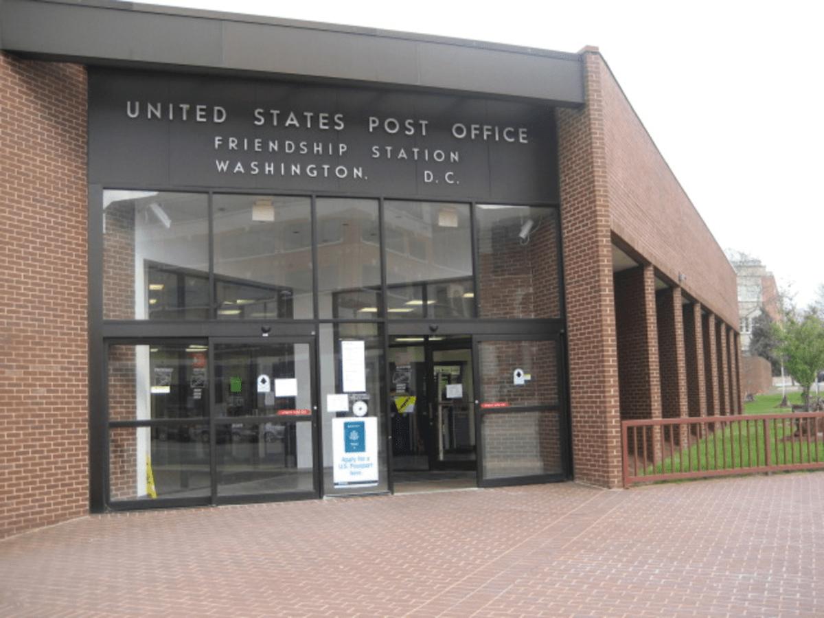Friendship Station, 20016