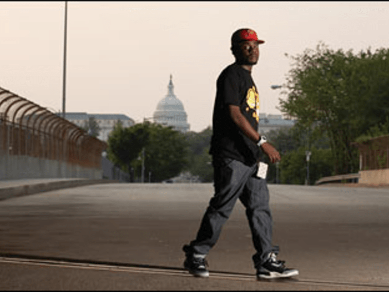 Off the Dome: Wale makes a D.C. rap album short on local sound.