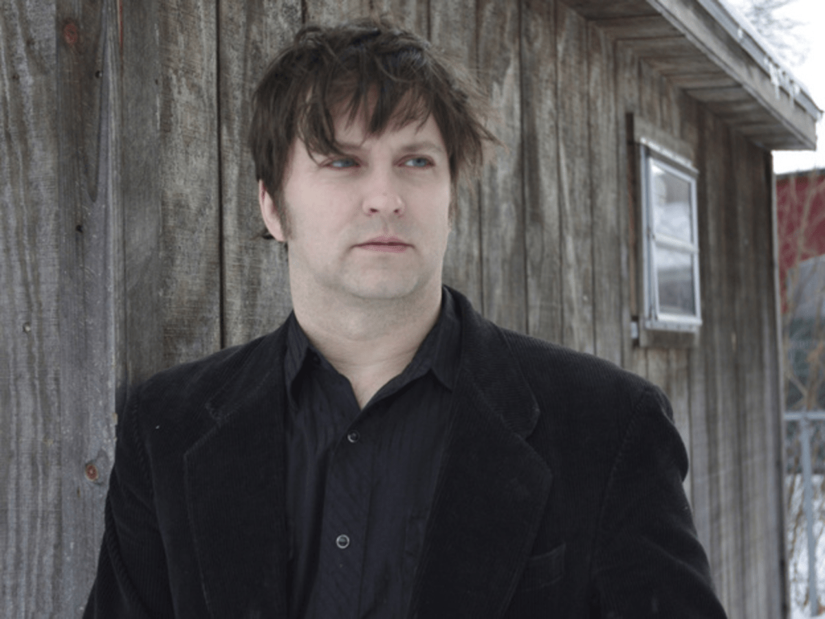 Six Organs of Admittance's Ben Chasny