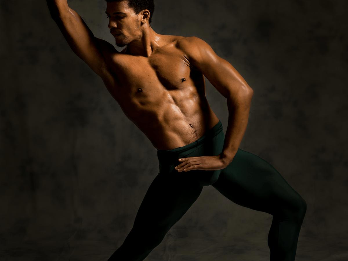 Procopio Photography for The Washington Ballet