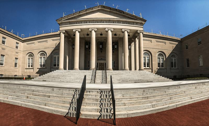 D.C. Court of Appeals
