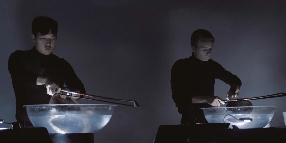 21st Century Consort: H2O