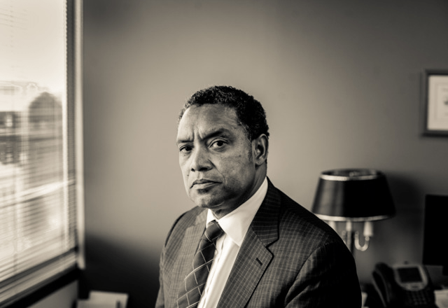 D.C. Attorney General Karl Racine
