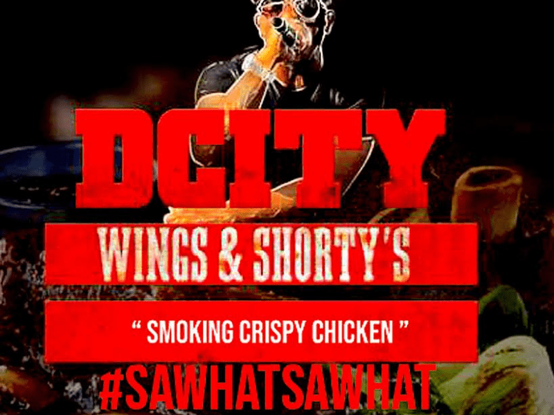 Courtesy of DCity Wings & Shortyss