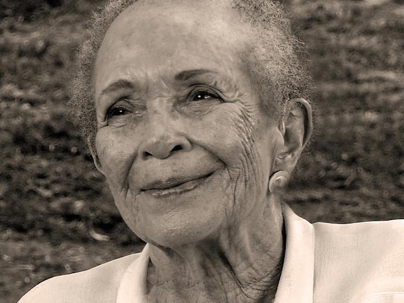 Lilian Thomas Burwell