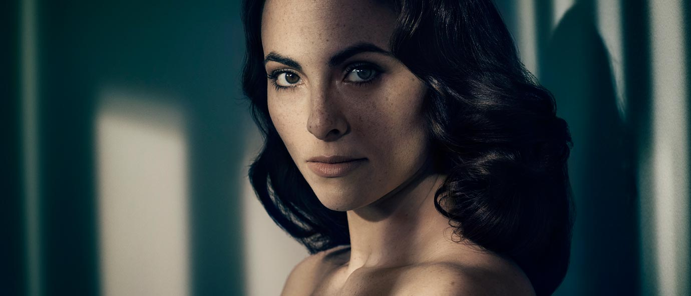 City Lights: See a Free Stream of Marnie Starring Denyce Graves - WCP