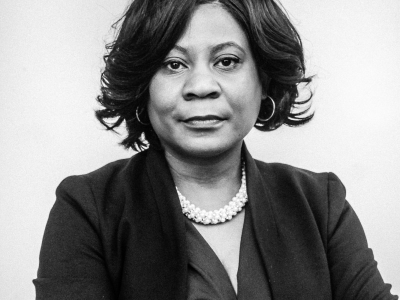 Rochelle Ford, former Office of Government Ethics director