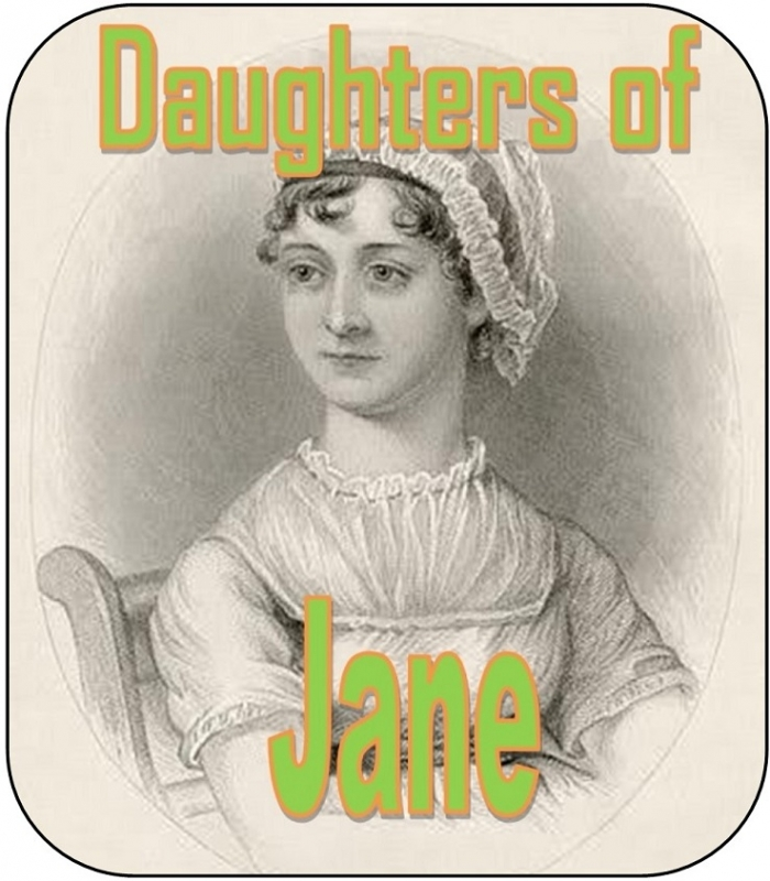 Daughters of Jane Book Club