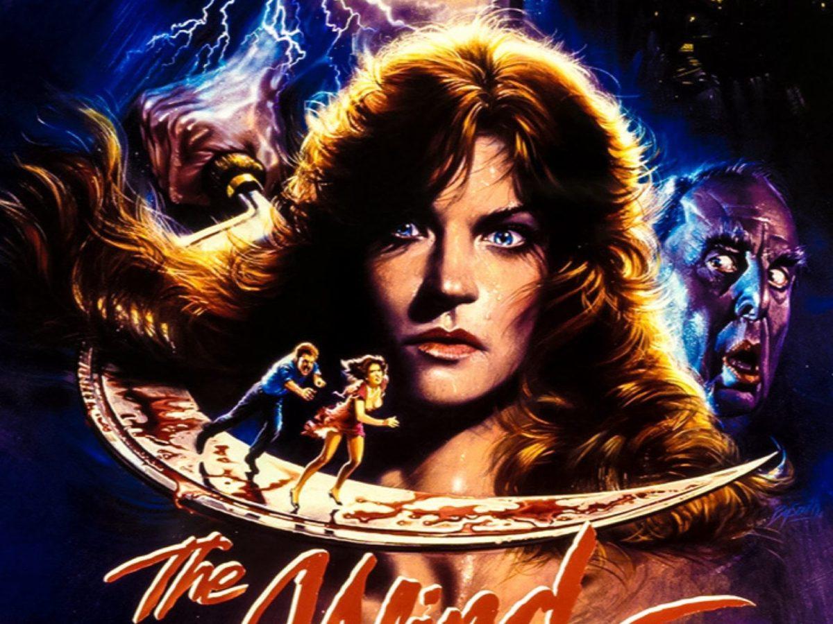 The Wind at Suns Cinema