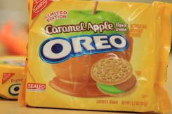 Most thought these were a clever twist on the classic cookie, but we advise Oreo to stick with chocolate.