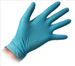 the gloves from the barnacle boy costume. From https://www.flickr.com/photos/