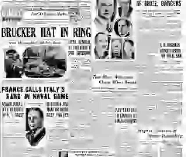 Benton Harbor News Palladium Newspaper Archives
