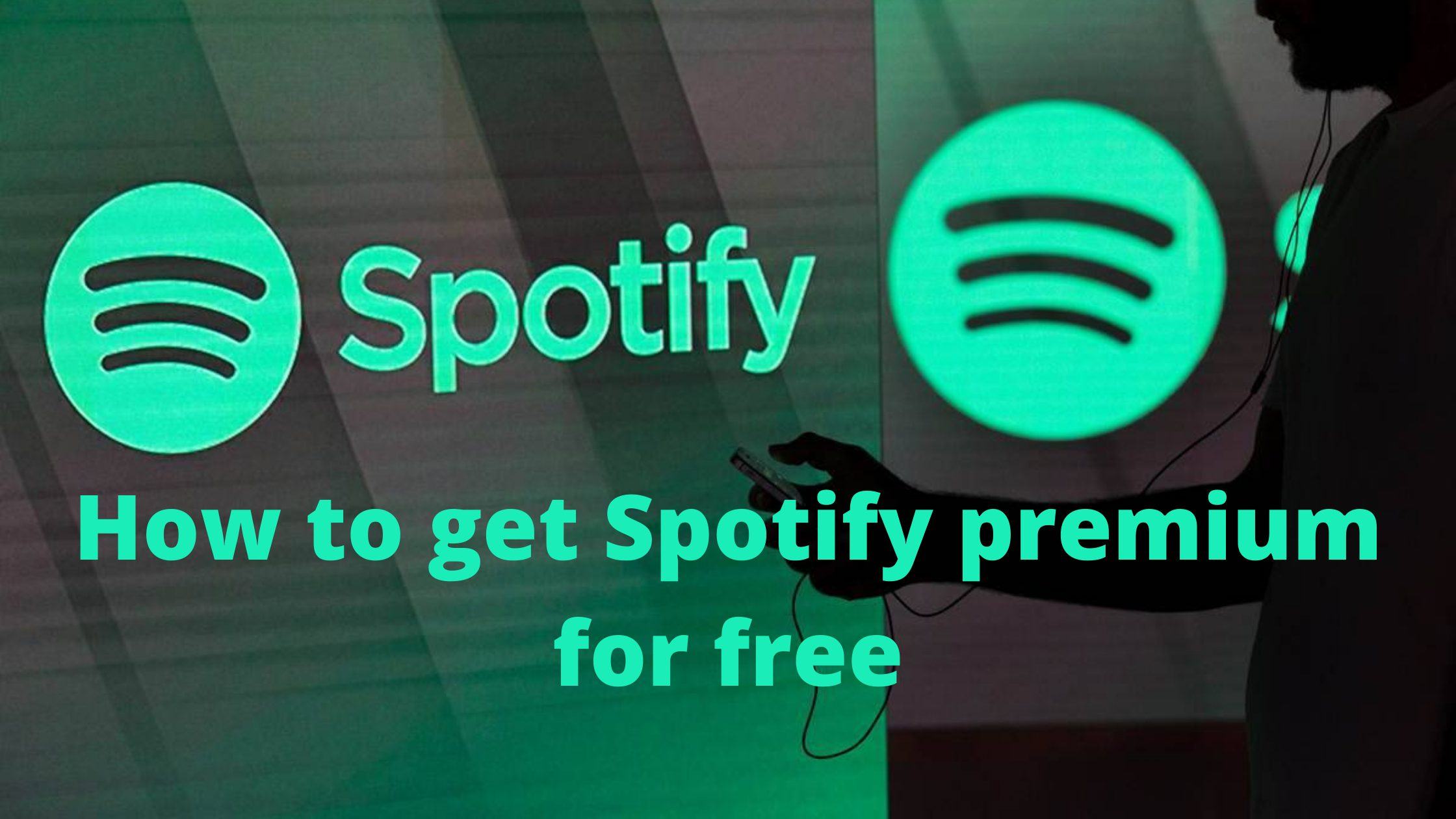 How to get Spotify premium for free