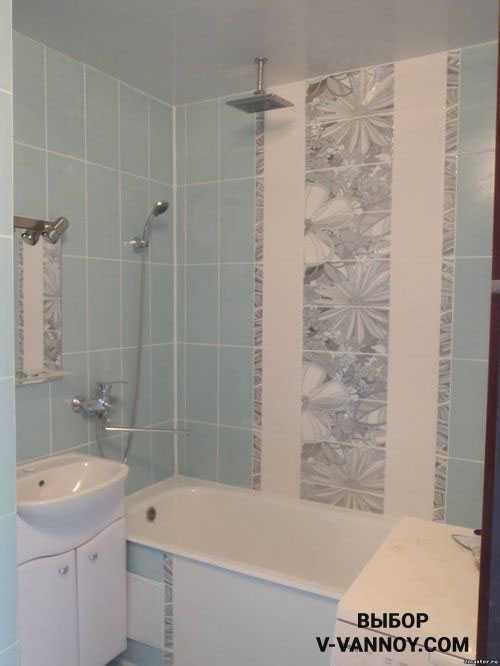 Фото пвх панели в ванной – листовые и реечные пластиковые ...