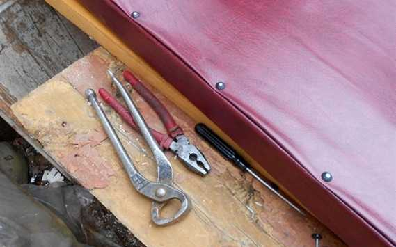 Обшивка и утепление металлической двери – Как утеплить ...