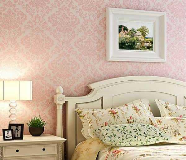 Современные обои в спальню фото – Обои для спальни - 105 ...