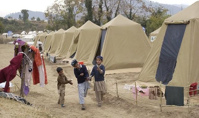ChildrenRefugees