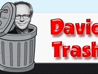 David Trash