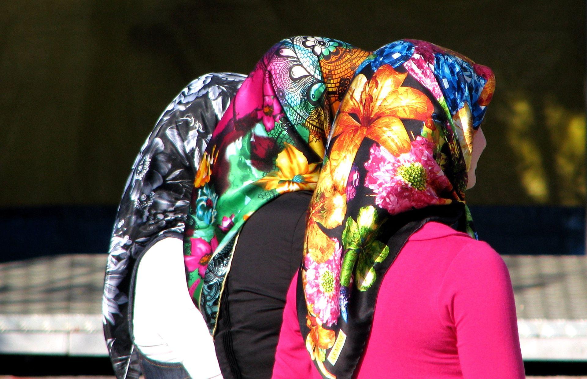 Headscarfalanya