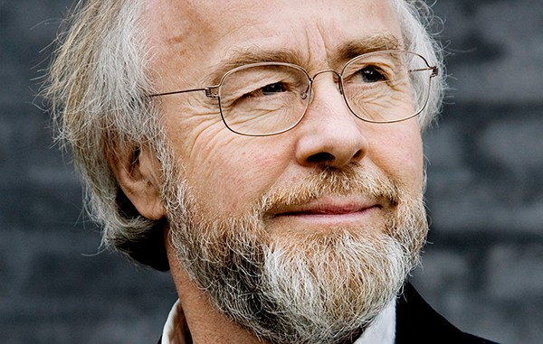 Helge Rørtoft-Madsen