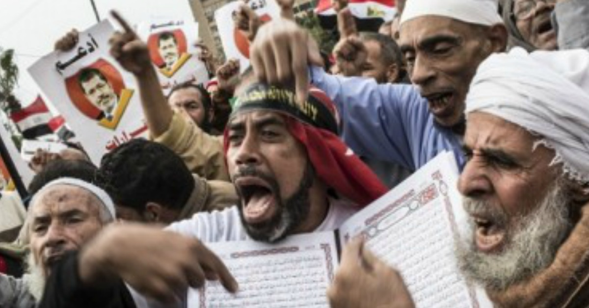 MuslimerVrede