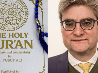 Søren Pind og Koranen