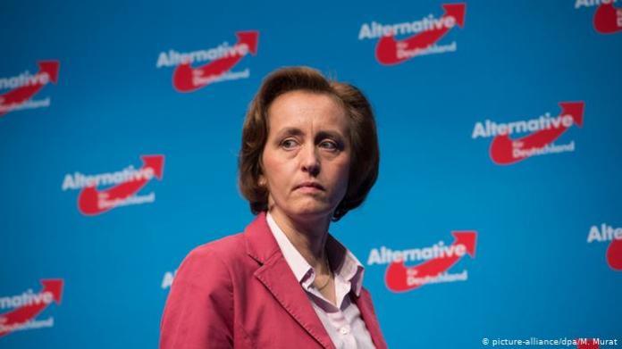 Beatrix von Storch (picture-alliance / dpa / M. Murat)