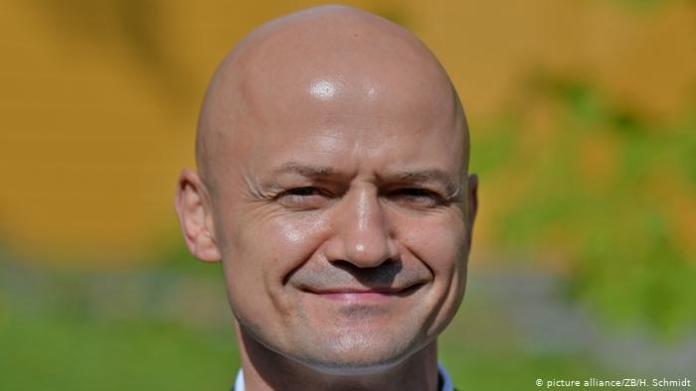 Andre Wendt (picture alliance / ZB / H. Schmidt)
