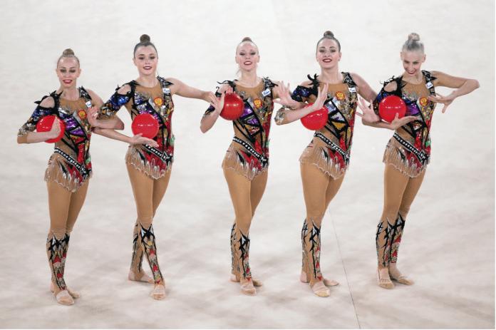 Сборная России по художественной гимнастике не поедет на ЧЕ в Киеве