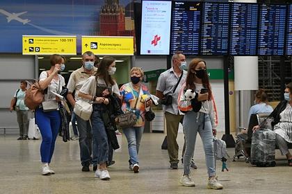 Российские авиакомпании резко снизили цены на билеты