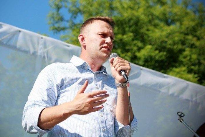 Омский минздрав прокомментировал отравление Навального
