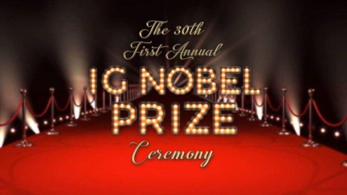 Путина, Трампа и Джонсона наградили Шнобелевской премией