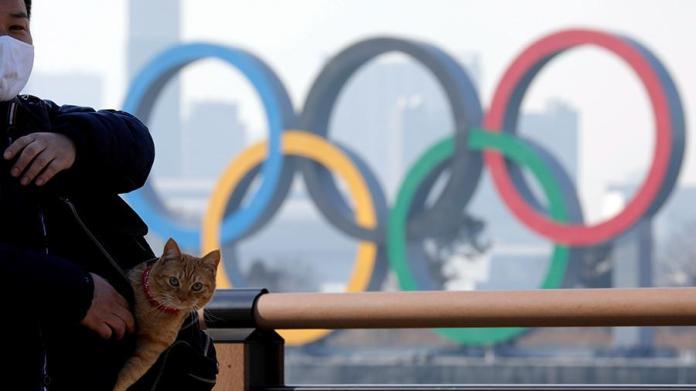 Правительство Японии рассмотрит вариант проведения Олимпиады без зрителей