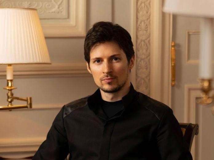 Павел Дуров ответил: Telegram за дебаты, но все каналы, призывающие к насилию, будут блокироваться