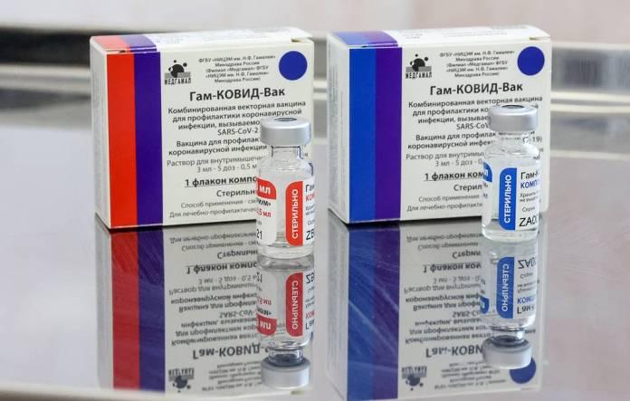 WP: дипломаты США из-за нехватки американской вакцины просят прививку
