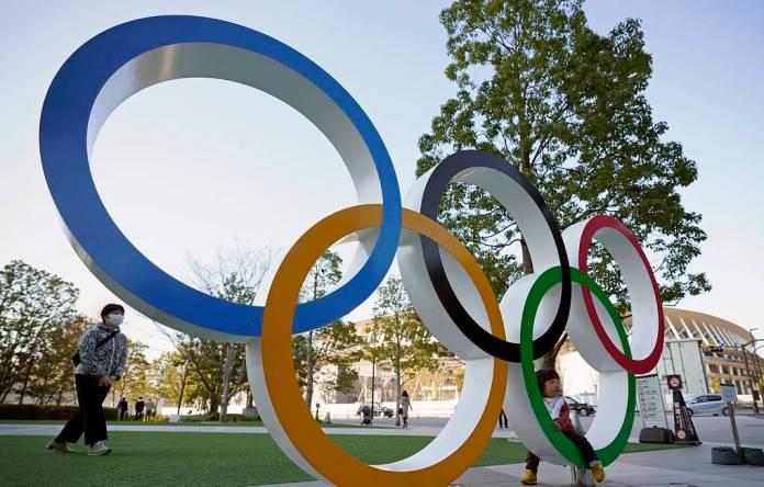 Россияне на Олимпийских играх в Токио и Пекине будут выступать под аббревиатурой ROC