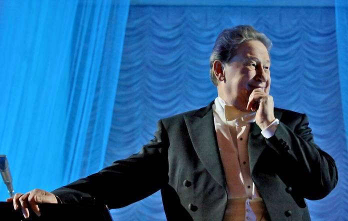 Умер оперный певец, народный артист СССР, знаменитый бас Евгений Нестеренко