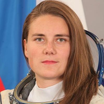 Анна Кикина