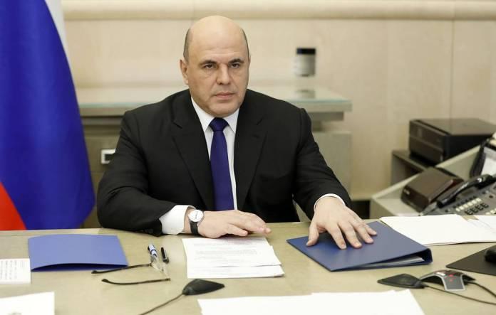 Михаил Мишустин: российские власти хотят сократить до минимума участие чиновников в предоставлении госуслуг