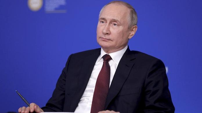 Путин отметил схожесть путей развития США и СССР