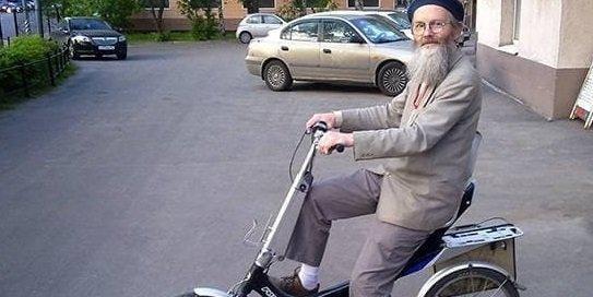 Ученый Иван Пигарев погиб столкнувшись с самокатом в Москве