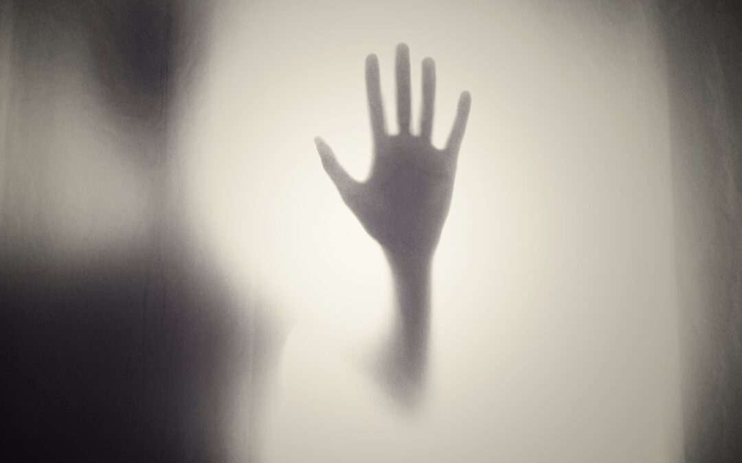 What are ghosts and how can we help them?