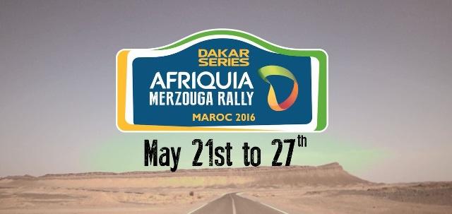 Merzouga Rally com forte presença portuguesa